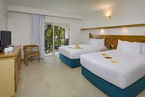 Standard Rooms - Beachscape Kin Ha Villas & Suites Cancún